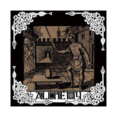 Third Ear Band - Alchemy (CD) - image 1 of 1