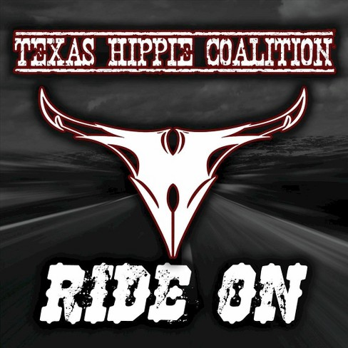 Texas Hippie Coalition - Ride On (CD) - image 1 of 1