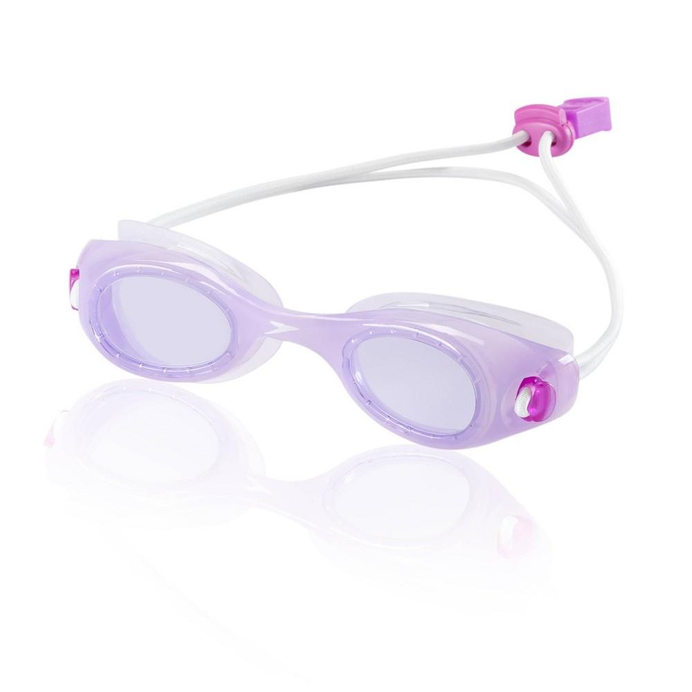 Speedo Kids Glide With Comfort Bungee - Purple