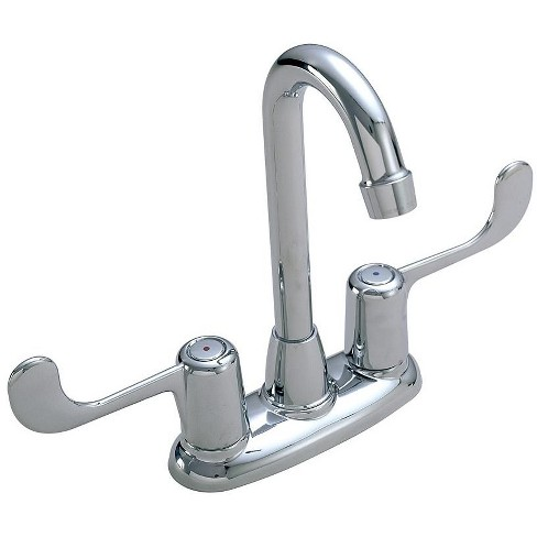 Symmons S-245-LWG 0.5 GPM Double Handle Bar Faucet - image 1 of 1