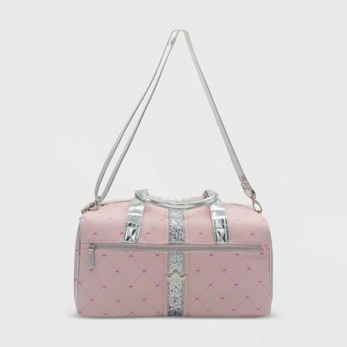 Girls' Disney Princess Ballet Bag - Pink - Disney Store - image 1 of 4