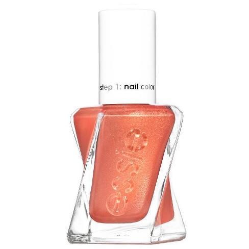 essie Nail Color 410 Sunrush Metal - 0.46 fl oz - image 1 of 6