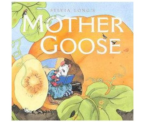 Sylvia Long's Mother Goose (School And Library) - image 1 of 1