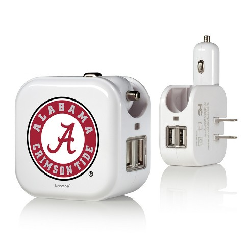 NCAA 2-in-1 USB Charger - image 1 of 1