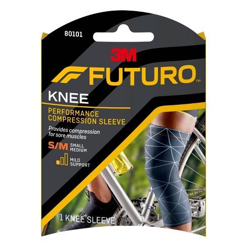 FUTURO Performance Compression Knee Sleeve - image 1 of 4