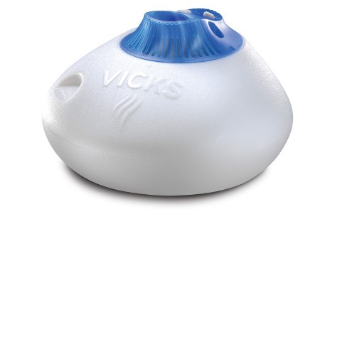 Vicks Warm Steam Vaporizer Humidifier with Night Light - 1.5gal - image 1 of 5