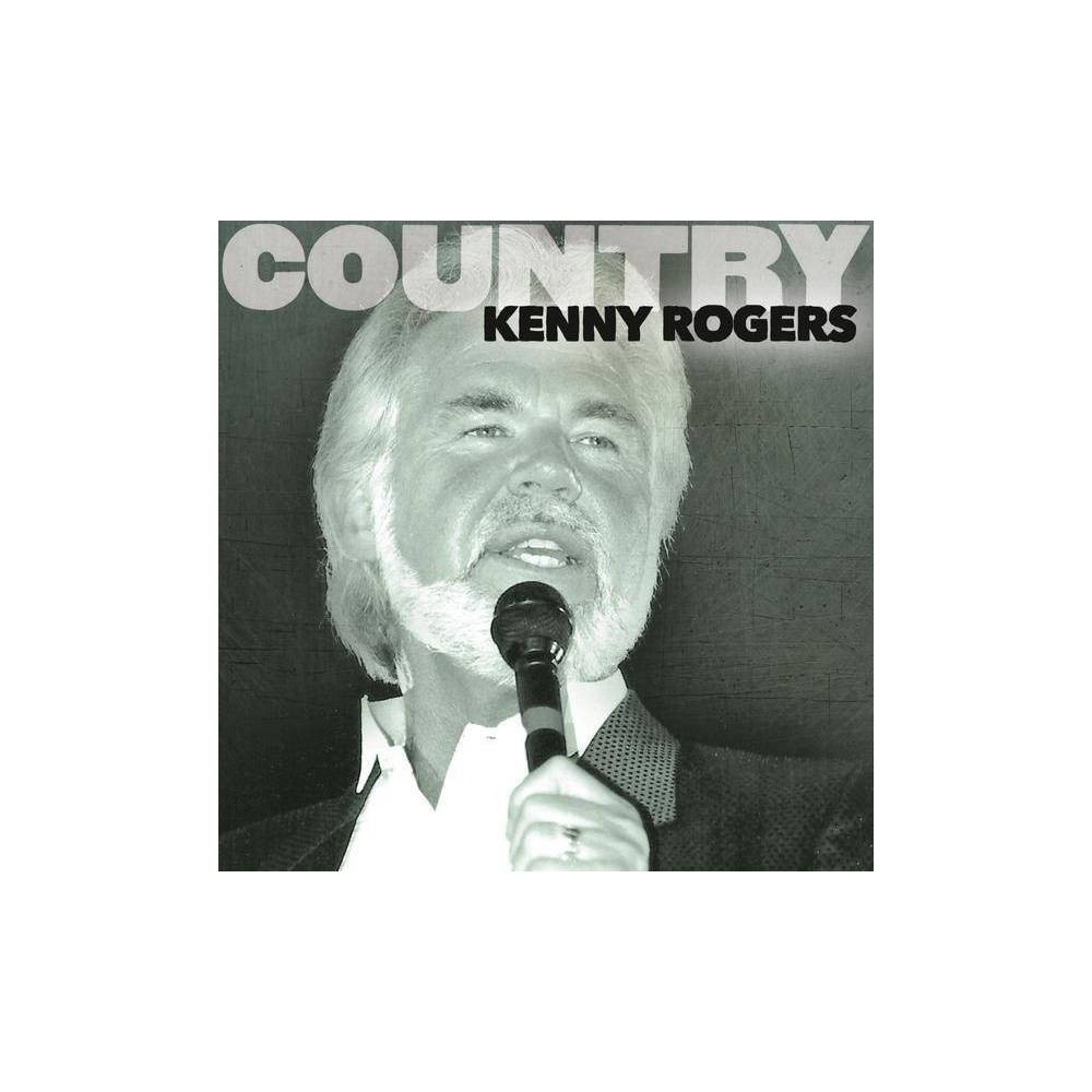 Kenny Rogers - Country: Kenny Rogers (CD) Coupons