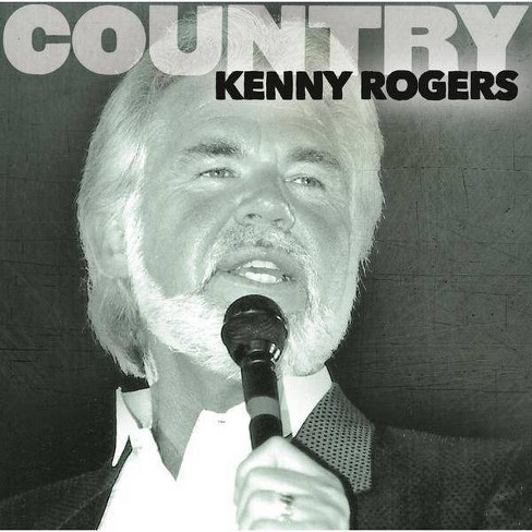 Kenny Rogers - Country: Kenny Rogers (CD) - image 1 of 1
