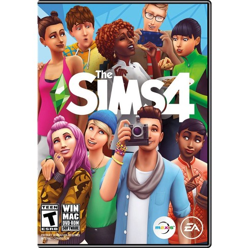 The Sims 4 - PC Game (Digital)