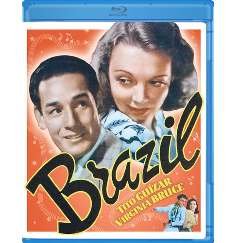 Brazil (Blu-ray) - image 1 of 1