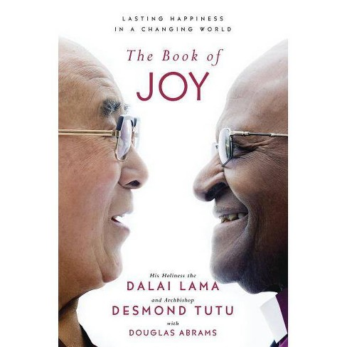 Book of Joy : Lasting Happiness in a Changing World (Hardcover) (Dalai Lama XIV) - image 1 of 1