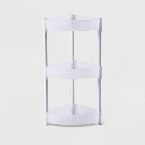 Tower Caddy Trilateral Natural - Room Essentials™ - image 1 of 1