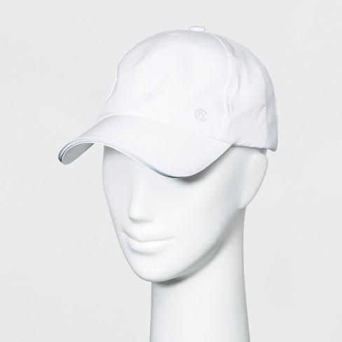 02a03e34230 Women s Mesh Inserts Baseball Hat - C9 Champion® White   Target