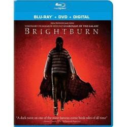Brightburn (Blu-Ray + DVD + Digital)