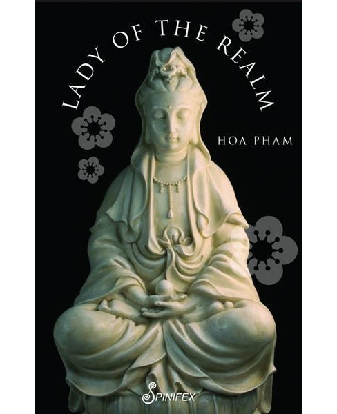 Lady of the Realm (Paperback) (Hoa Pham) - image 1 of 1