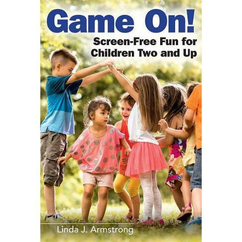 Game On! - by  Linda J Armstrong (Paperback) - image 1 of 1