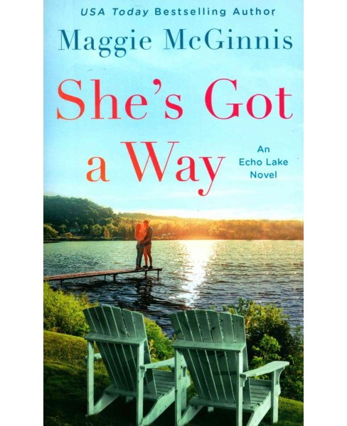 She's Got a Way (Paperback) (Maggie Mcginnis) - image 1 of 1