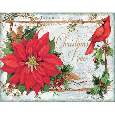 18ct Christmas Journey Holiday Boxed Cards