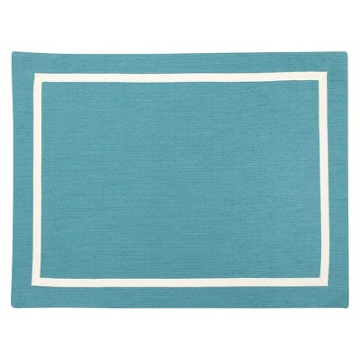 Blue Alamo Striped Placemat 14 x19  - Threshold™