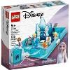 LEGO Disney Elsa and the Nokk Storybook Adventures 43189 - image 4 of 4