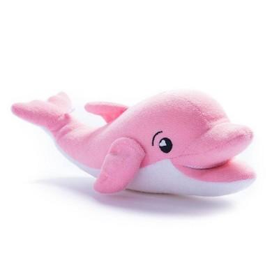 Ava the Dolphin Sponge Wash Mitt - SoapSox