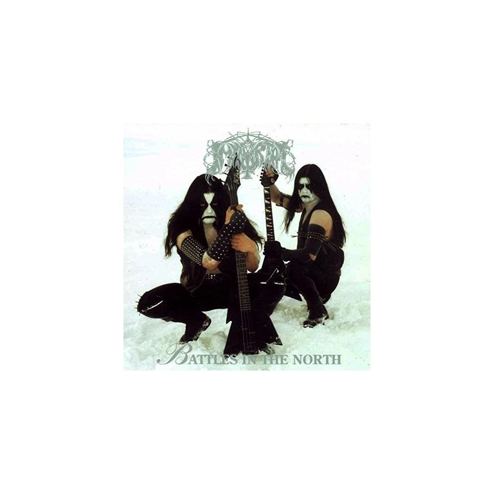 Immortal - Battles In The North (Vinyl)
