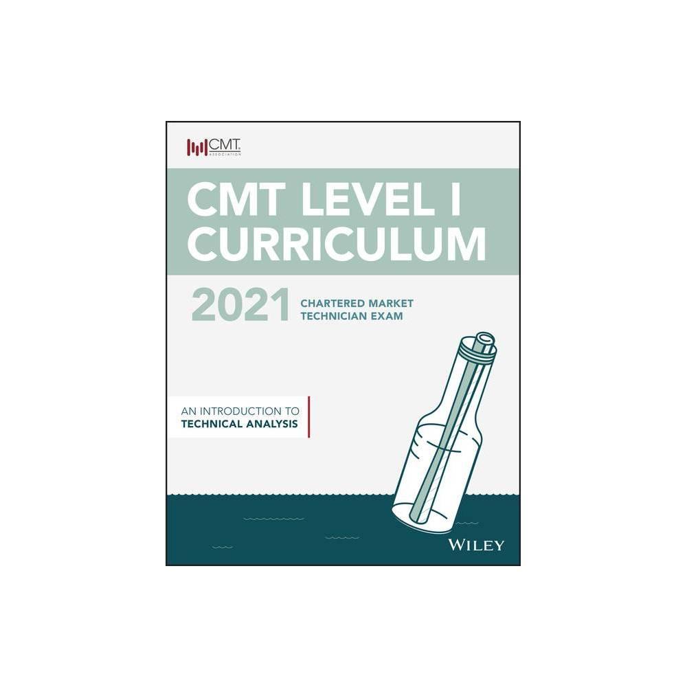 Cmt Level I 2021 Paperback