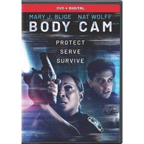 Body Cam (DVD)(2020) - image 1 of 1