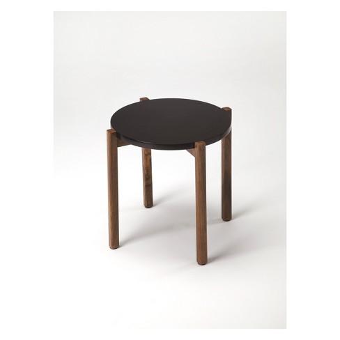 Butler Specialty Del Mar Modern End Table Butler Loft - image 1 of 1
