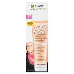 Garnier SkinActive BB Cream Anti-Aging Face Moisturizer - 2.5 fl oz