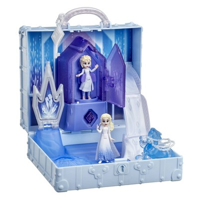 Disney Frozen 2 Pop Adventures Ahtohallaan Adventures Set