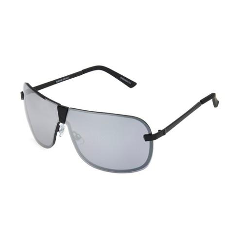 0b0a475ebb7cd Men s Shield Sunglasses - Original Use™ Black   Target