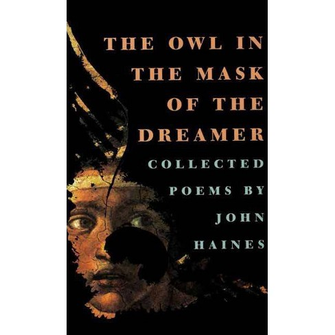 The Owl in the Mask of the Dreamer - by  John Meade Haines (Paperback) - image 1 of 1