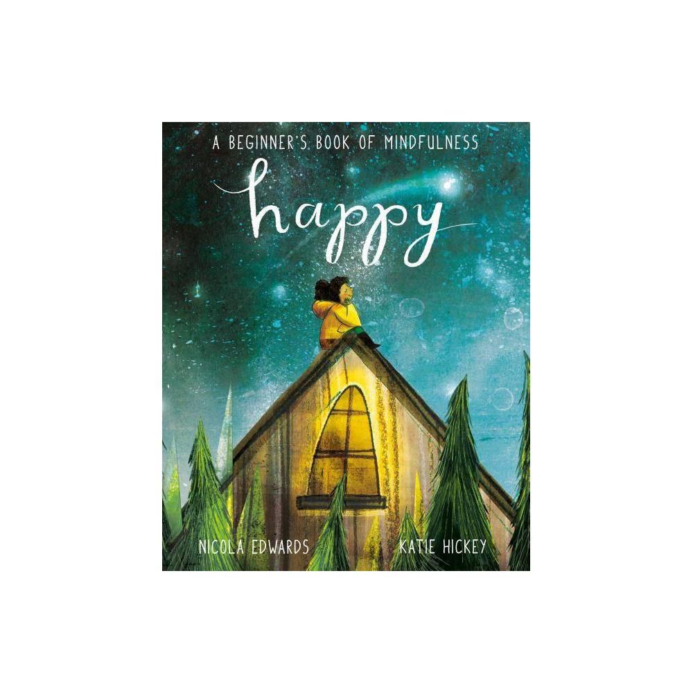 Happy By Nicola Edwards Hardcover
