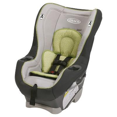 Graco® MyRide 65 Convertible Carseat - Go Green