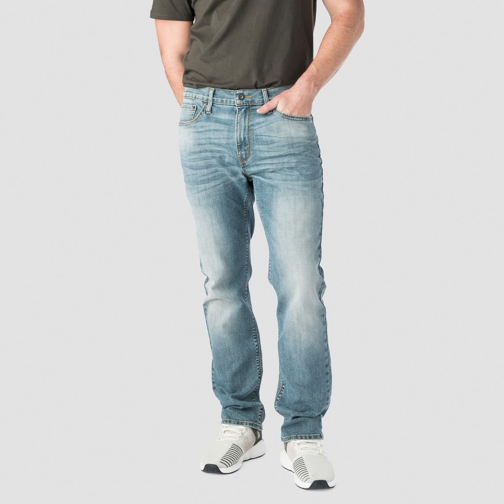 Denizen from Levi's Men's 231 Athletic Fit Jeans - Sagan 34x32