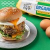 Happy Egg Co. Organic Large Grade A Eggs - 12ct - image 3 of 4