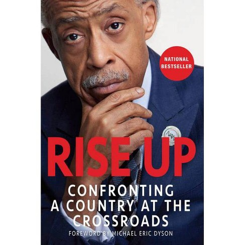 Rise Up - by Al Sharpton (Hardcover) - image 1 of 1