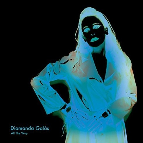 Diamanda Galas - All The Way (Vinyl) - image 1 of 1