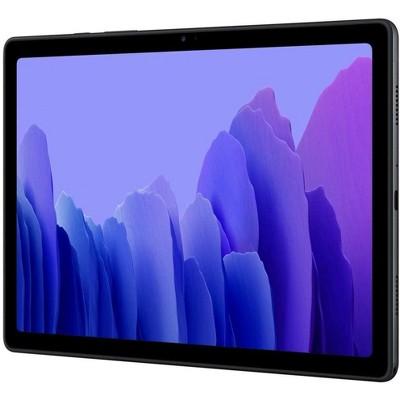 Samsung Galaxy Tab A7 T500 32GB ROM 3GB RAM International Model - Wifi Tablet - Dark Grey