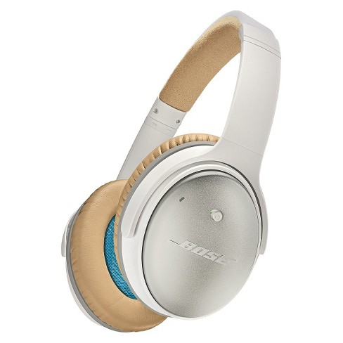 Bose® QuietComfort® 25 Acoustic Noise Cancelling® Wired Headphones - White