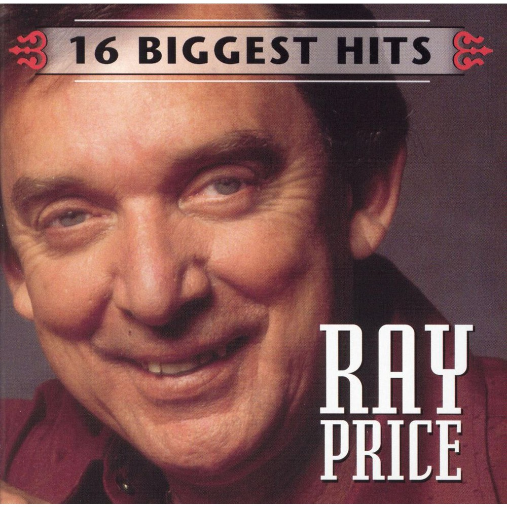 Ray Price - 16 Biggest Hits (CD)
