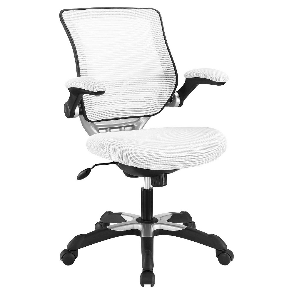 Office Chair Modway Winter White