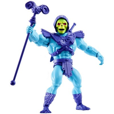 Masters of the Universe Skeletor Figure