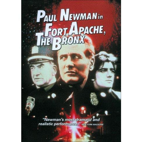 Fort Apache, The Bronx (DVD) - image 1 of 1