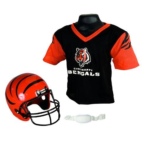 Franklin Sports NFL Team Helmet And Jersey Set - Ages 5-9 ... fcdafde35