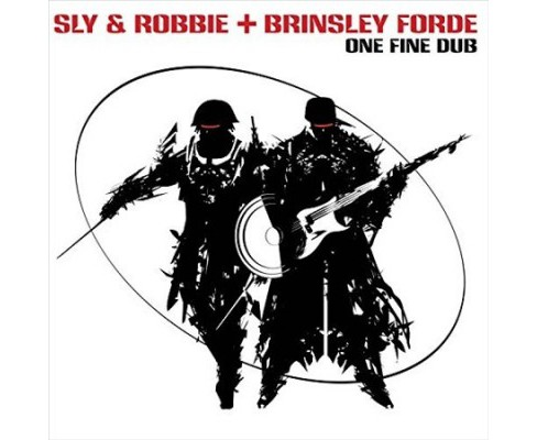 Sly & Robbie - One Fine Dub (CD) - image 1 of 1