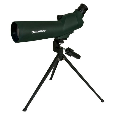 CELESTRON® 20-60X 60mm 45 Degree Up Close Spotting Scope - image 1 of 1