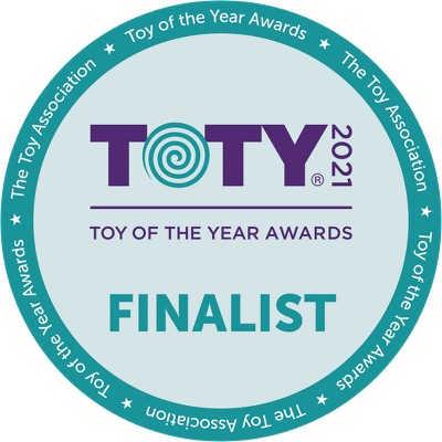 2021 Toy of the Year Award Finalist