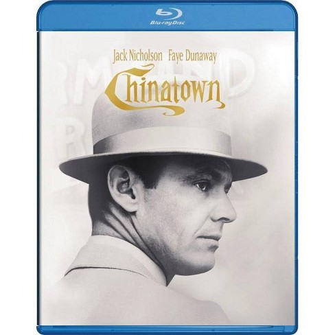 Chinatown (Blu-ray) - image 1 of 1